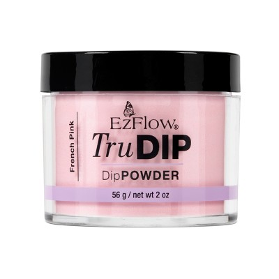 TruDIP Pink Powder 2 oz