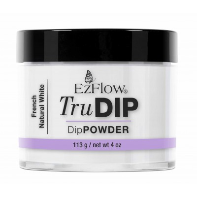 Natural White TruDIP Powder...