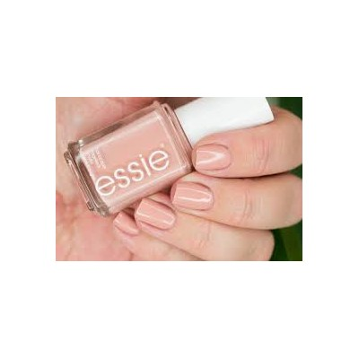 essie bare with me
