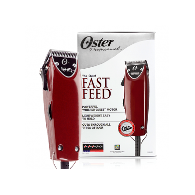 Oster Fast Feed