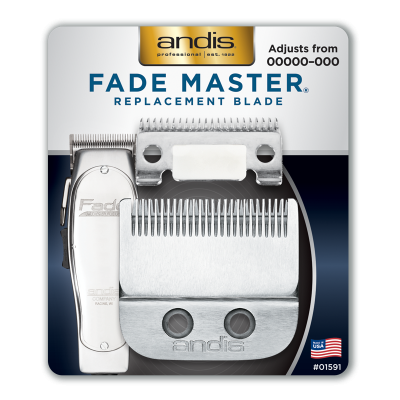 Fade Master® Replacement Blade