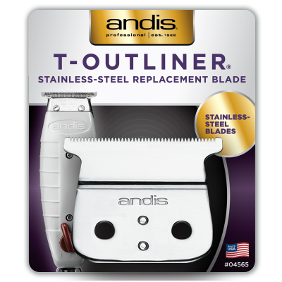 T-Outliner Replacement...